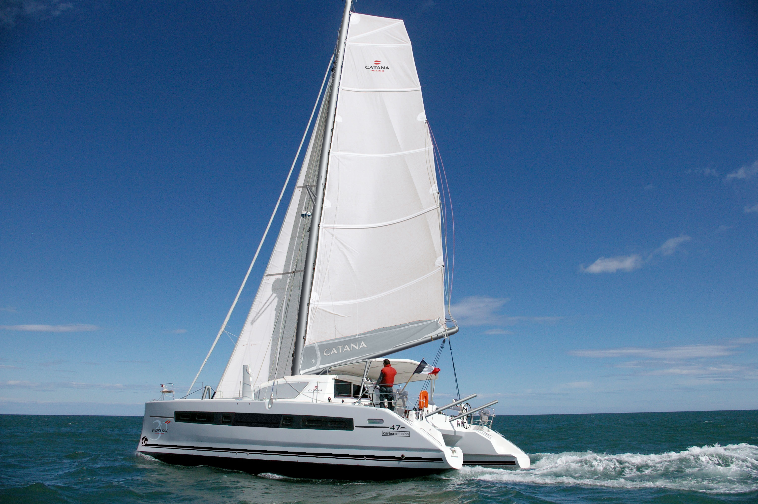 Sailboats In The Caribbean: Buying A Sailboat In The Caribbean